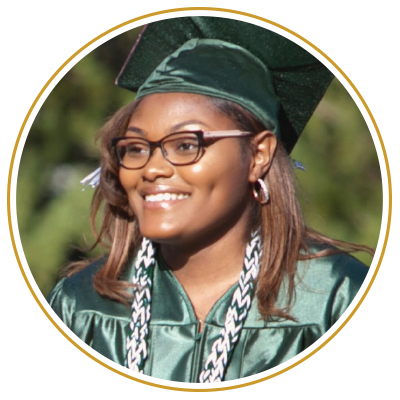 CWA Yazi Scholar Jade Cooper