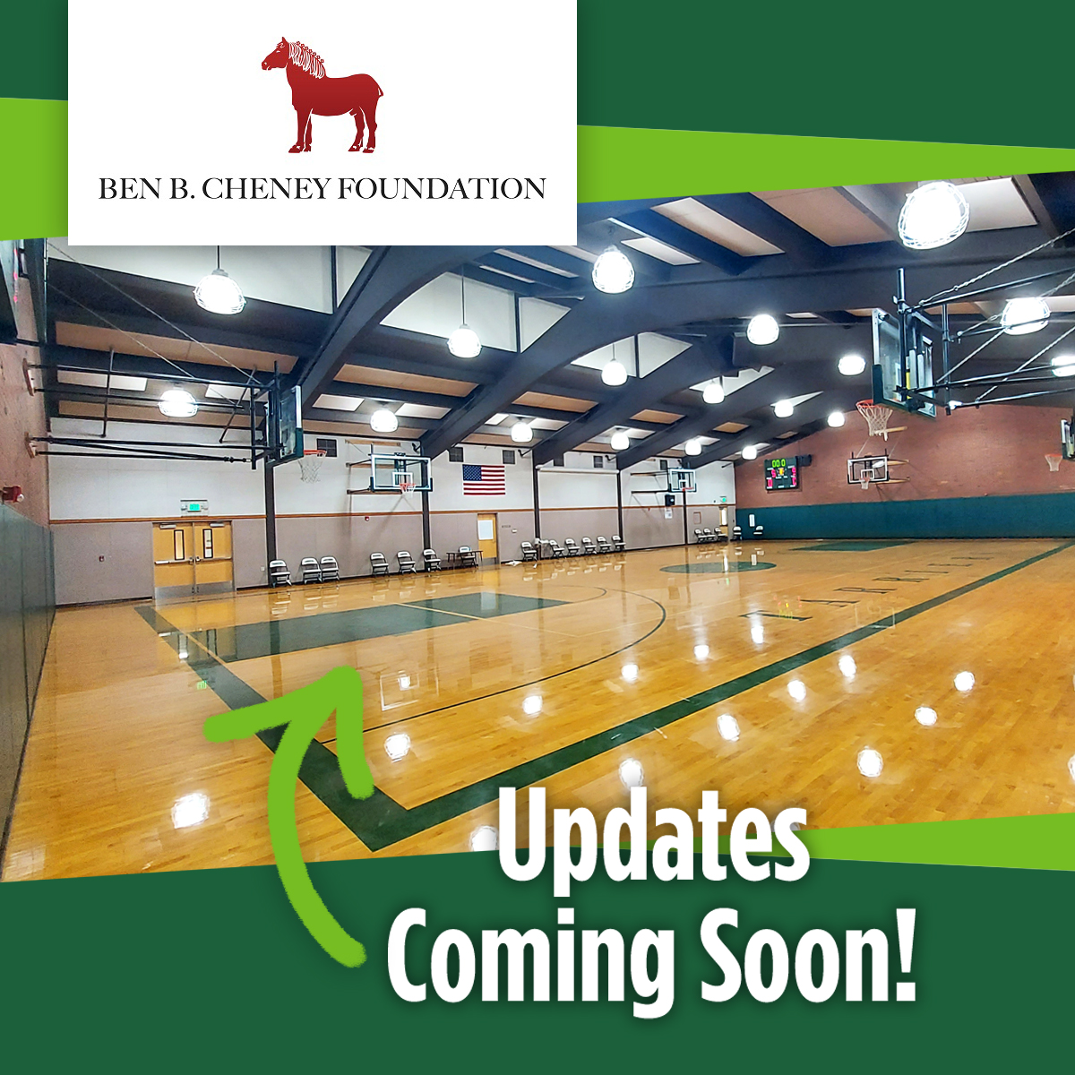 Wight Gym updates coming soon